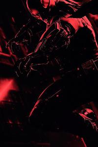 750x1334 Batman Hunter 4k