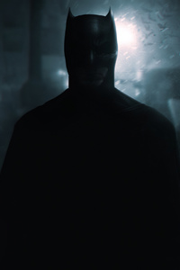 Batman In Dark 4k