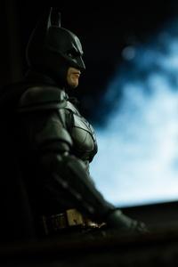Batman In The Night 5k