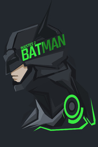 Batman Injustice Facets