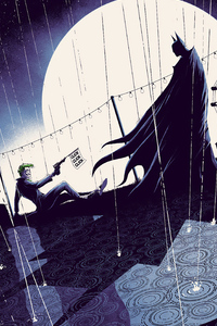 Batman Joker Click Click