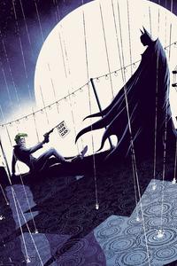 480x800 Batman Joker Click Click
