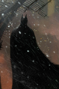 Batman Joker Trail