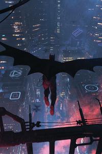 Batman Jump City