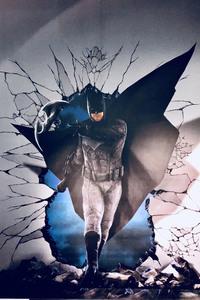320x568 Batman Justice League