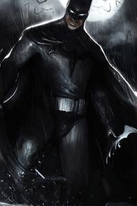 Batman King Knight