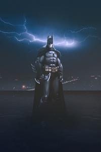 Batman Knight 2020 4k
