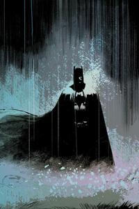 Batman Knight Artwork