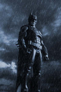 360x640 Batman Knight Artworks