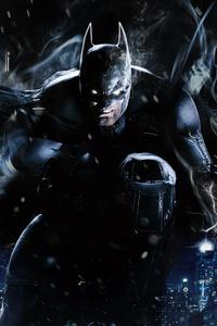 320x480 Batman Knight HD