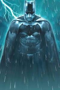 Batman Knight Thunder