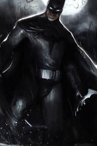 Batman Knightart