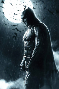 Batman Knightartwork