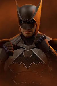 320x480 Batman Knightfall Prequel Comic
