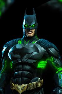 Batman Kryptoknight 5k