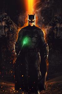 Batman Kryptonite Sword