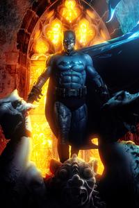 240x320 Batman Last Chance 5k