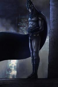 Batman Light Up Your Night
