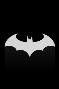 Batman Logo 10k