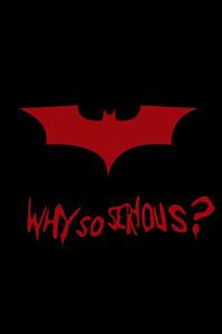 Batman Logo 8k