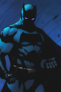 Batman Lord 2020