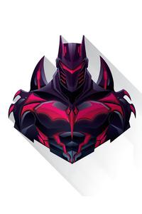 Batman Mecha Suit
