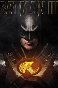 Batman Michael Keaton 2020
