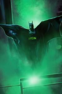 Batman Michael Keaton 4k 2020