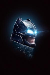 Batman Minimal Art 4k