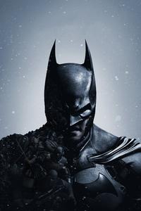 Batman Monochrome