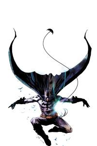 Batman New 2020