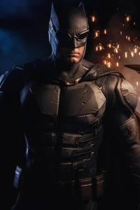 Batman New 4k