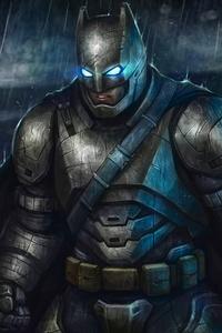 Batman New Arts