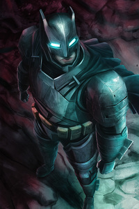 Batman New Artwork