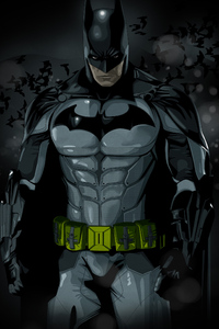 Batman New Artworks