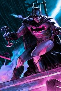 Batman New Digital Artwork