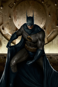 Batman New Digital Artworks