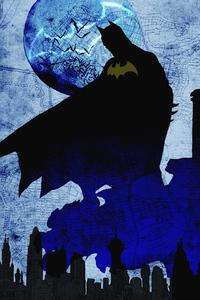Batman New Minimal