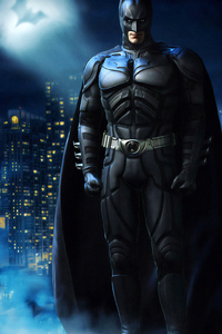 Batman Newart