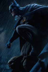 480x854 Batman Night 2020