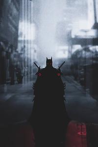 Batman Ninja 2020