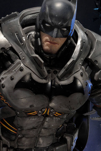Batman Ninja 4k
