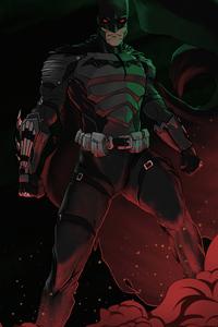 Batman Of 2022
