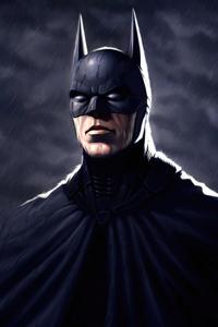 1440x2960 Batman Of Words