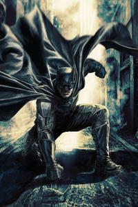 Batman Power 2020