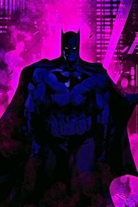 Batman Purple Theme