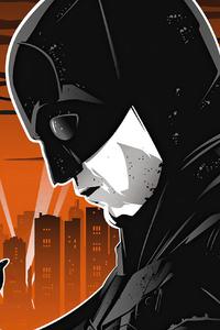 Batman Robert 4k