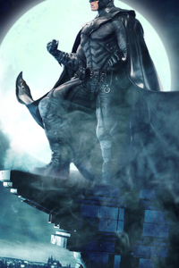 320x568 Batman Robert