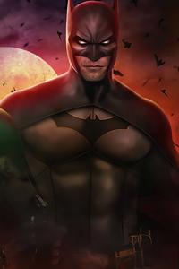 Batman Robin 4k