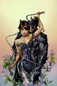 Batman Romantic Love